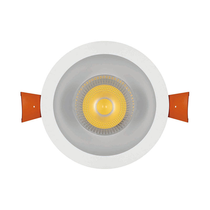 LED down light with anti-glare  121001-8 MAX 50W