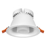 recessed adjustable led downlights lights flexible down lights square company
