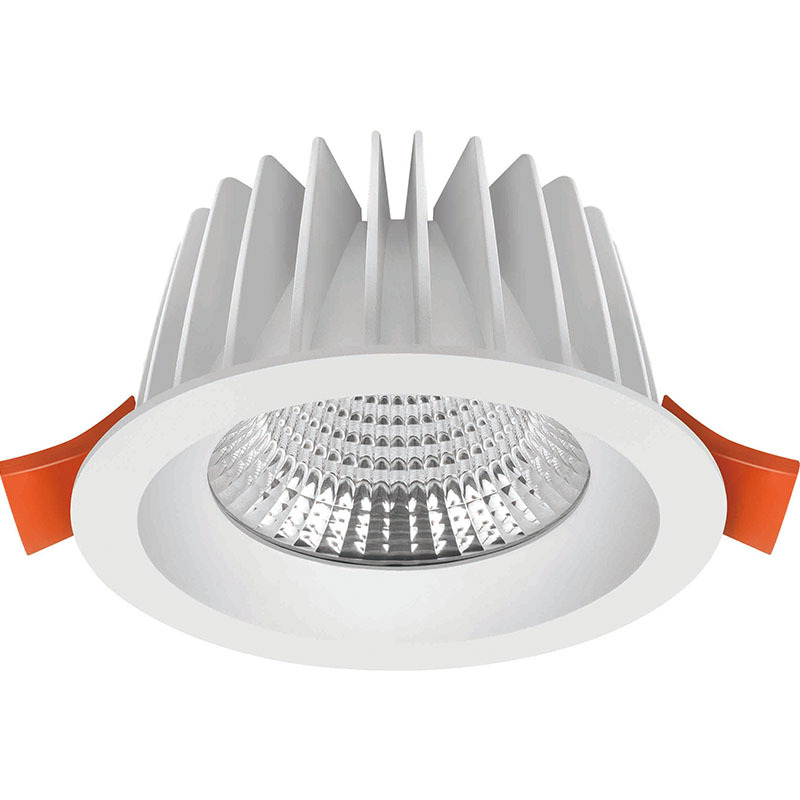 lights cylider recessed adjustable led downlights Seity manufacture