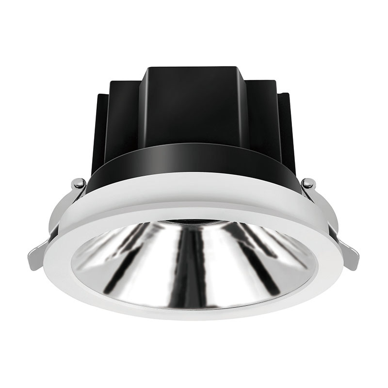 LED down light with dark light  124001-8 MAX 50W