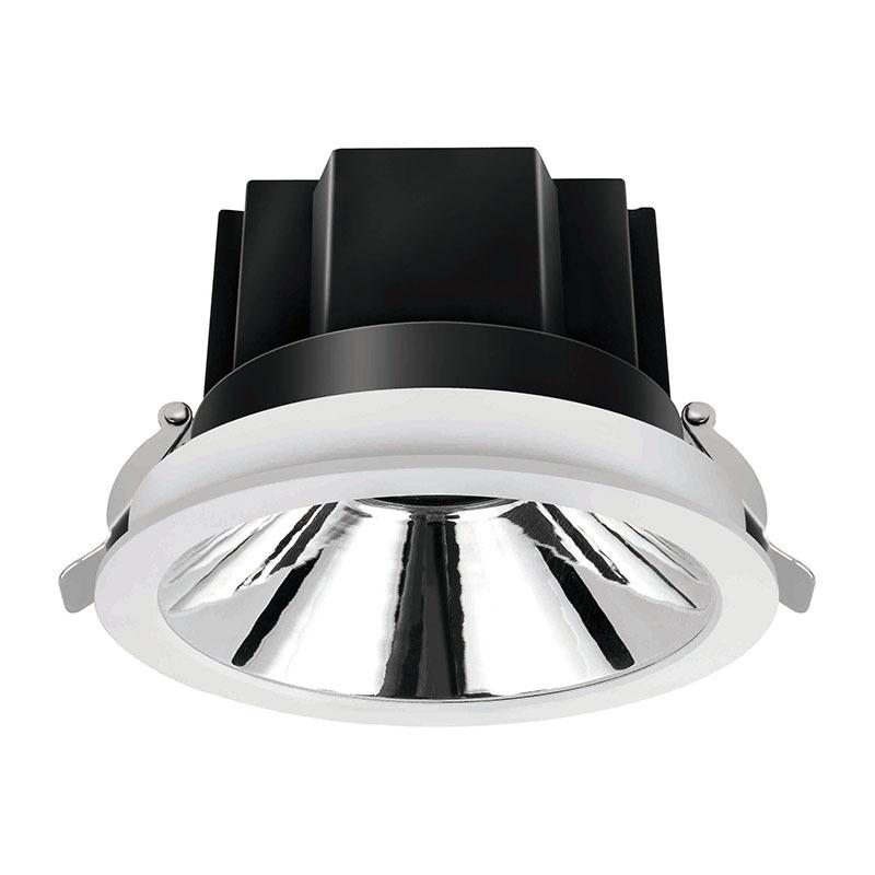 LED down light with dark light  124001-8 MAX 50W
