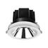 recessed adjustable led downlights grille down lights Seity Brand