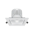 recessed adjustable led downlights grille down lights flexible company