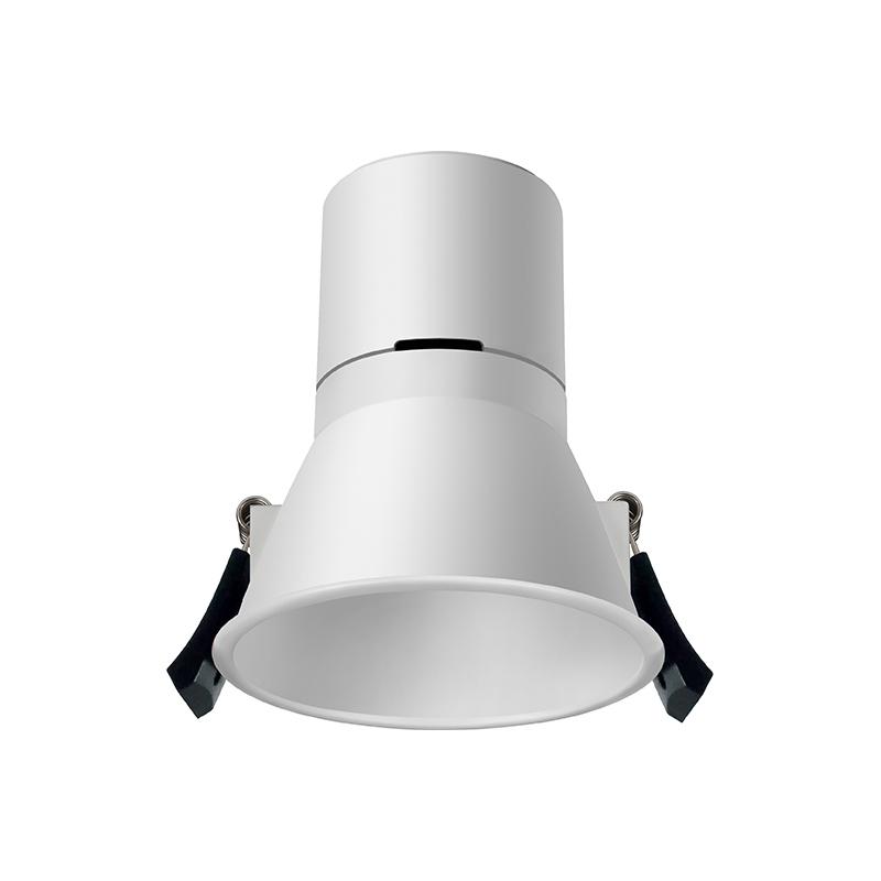 LED hotel light with narrow trim 126004 MAX 9W