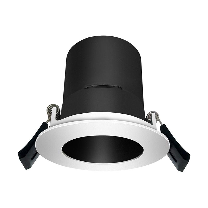 LED hotel light 132001-1 MAX 9W