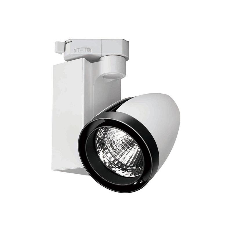 Contemporary LED track light 337201-3 MAX 50W