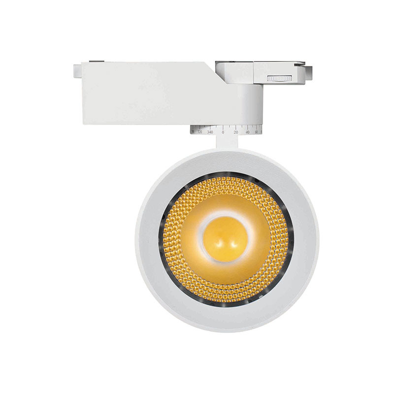 Seity Brand track ceiling mount track lighting round supplier