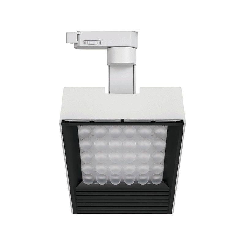 LED wall wash track light 340201 MAX 45W
