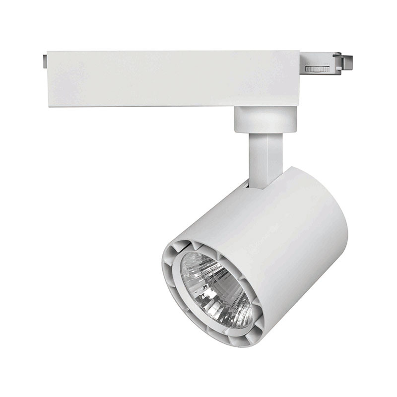 LED track light 310202-1 MAX 40W