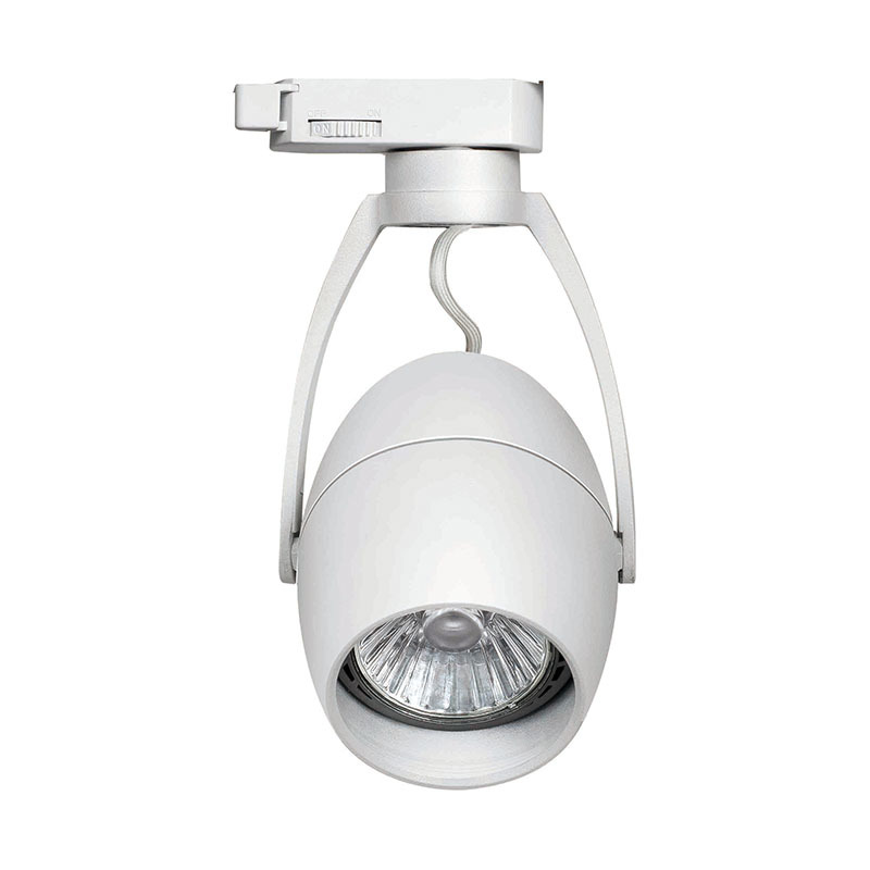 Seity Brand zooming track wash ceiling mount track lighting