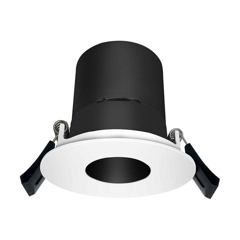 high quality led downlights led narrow led downlight kit hotel company