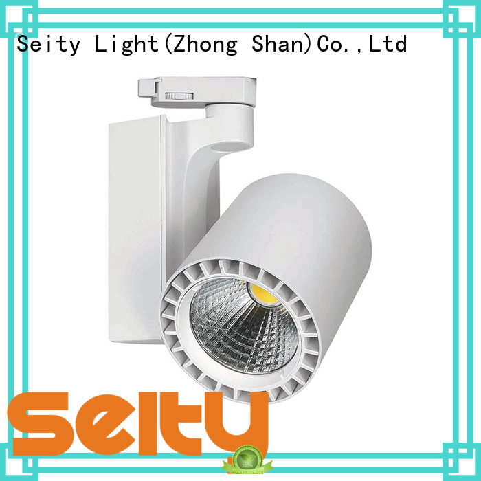 Seity Brand led tube ceiling mount track lighting